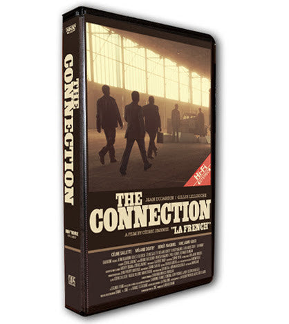 The Connection VHS