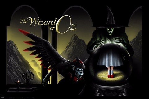 The Wizard of Oz (Variant)