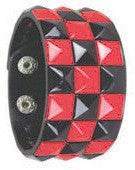 Wristband Black/Red