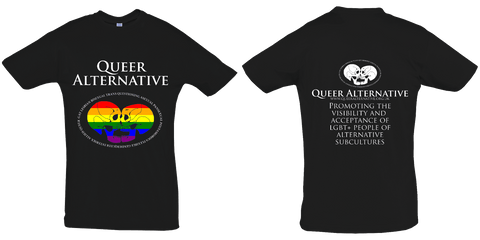 The Queer Alternative T-shirt