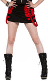 Dead Threads skirt zip off SC-9620  - 10
