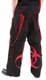 Dead Threads Biohazard Trousers TT-9475  - 2