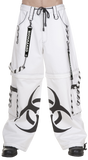 Dead Threads Biohazard Trousers TT-9475  - 30