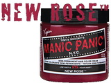 Manic Panic Semi-Permanent Hair Dye  - 8
