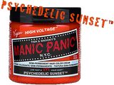 Manic Panic Semi-Permanent Hair Dye  - 9