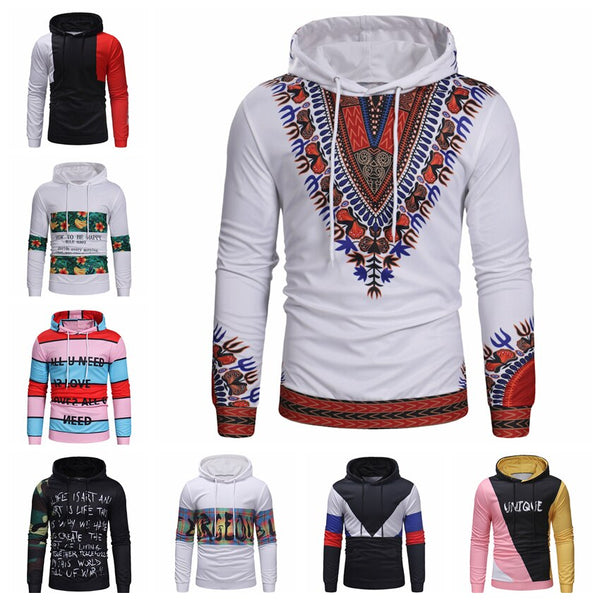 2020 Fashion Brand Floral Hoodies Men/Women Thin 3d Sweatshirts Print Flowers Dragon Polyester Hooded Chinese style Hoodies