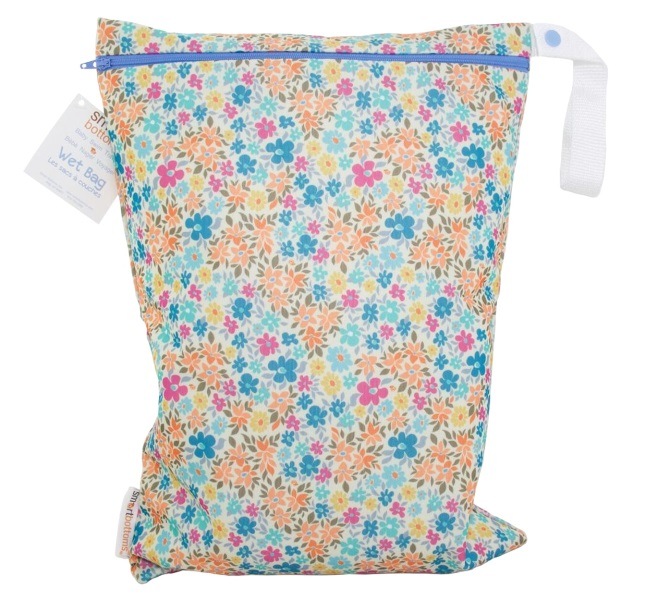 Multipurpose Reusable Wet Bags