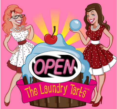 The Laundry Tarts