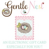 Gentle Nest Gift Cards