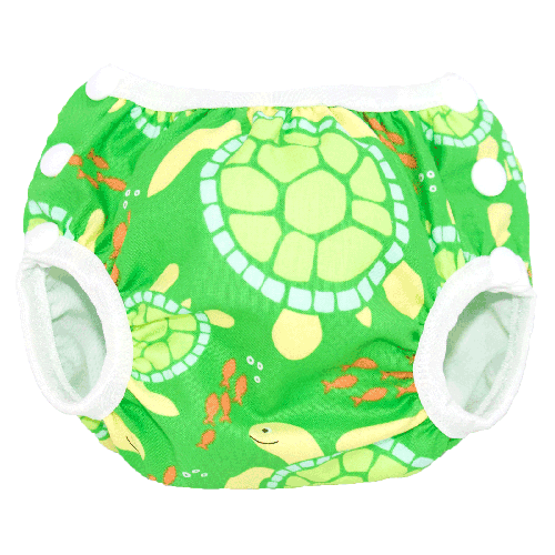 Smart Bottoms Lil' Swimmer - Small (8-16lbs) *CLEARANCE*