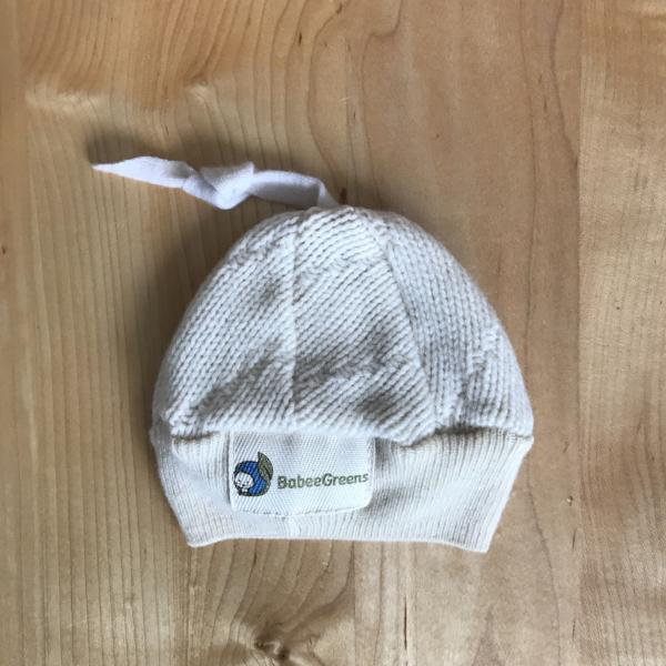 BabeeGreens Upcycled Cashmere Hats