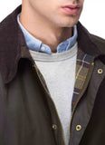 Barbour Ashby Giubbotto - menINOUTfit.com  - 7