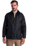 Barbour Bedale Blu Giubbotto