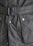 Barbour Giubbotto International Blackwell Wax Steve McQueen - menINOUTfit.com  - 5