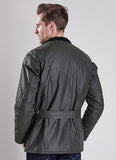 Barbour Giubbotto International Blackwell Wax Steve McQueen - menINOUTfit.com  - 4