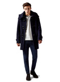 Aquascutum of London Montgomery Henward - menINOUTfit.com  - 4