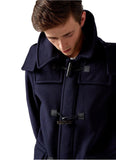 Aquascutum of London Montgomery Henward - menINOUTfit.com  - 3