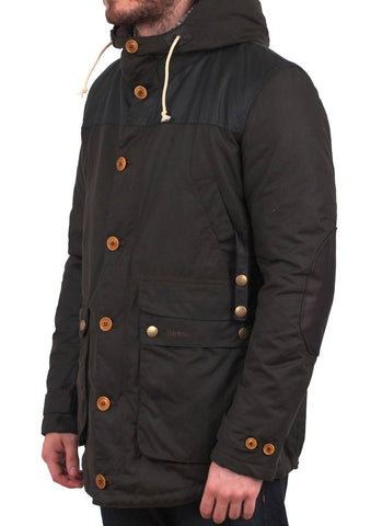 Barbour Giubbotto Game Parka