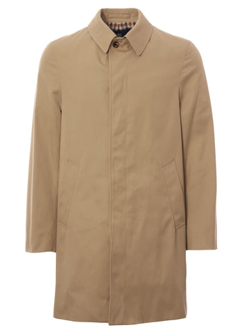 Aquascutum of London Trench Marlborough Beige
