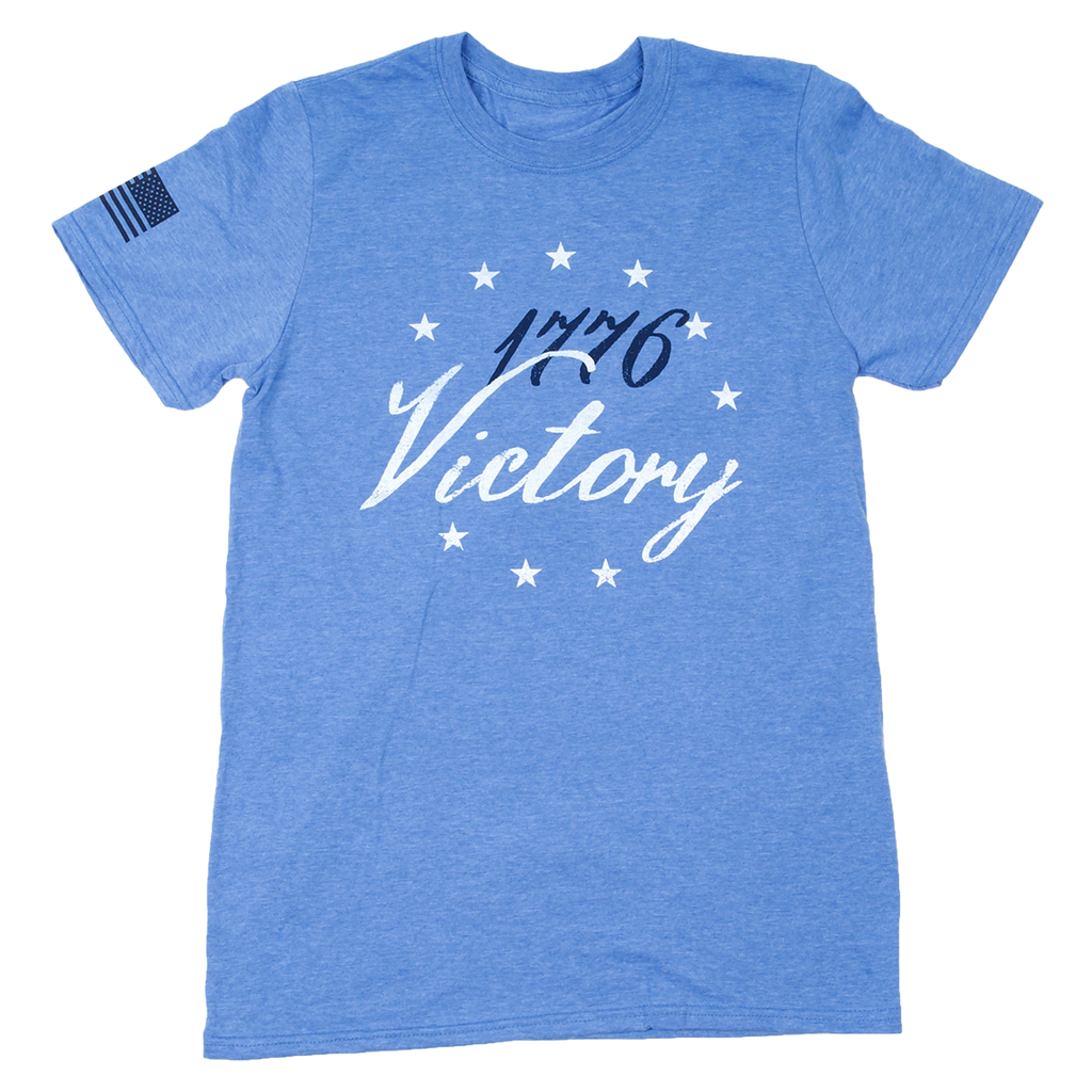 Victory 1776 SS Heather Royal