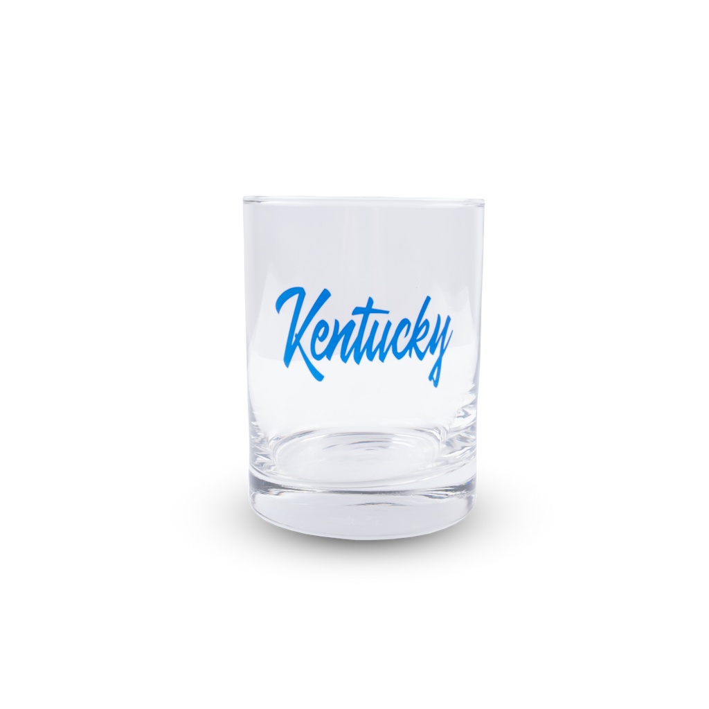 Old Fashioned Kentucky Glass