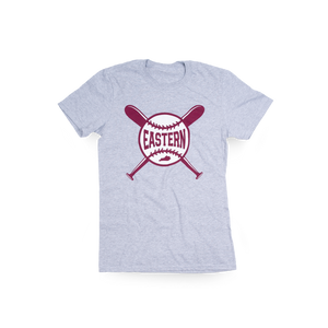 Eastern Batter Up Sport Grey