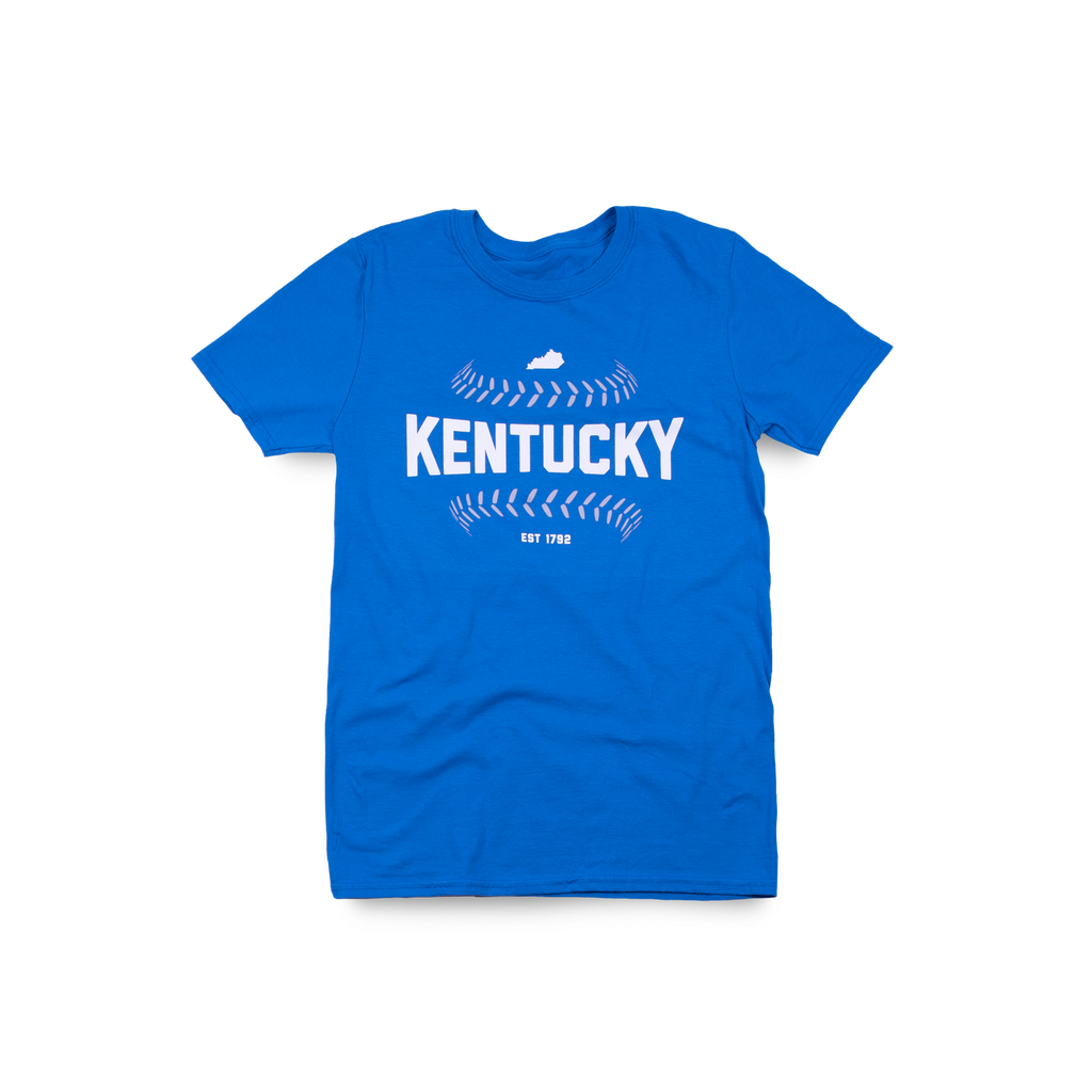 Kentucky Inside Laces