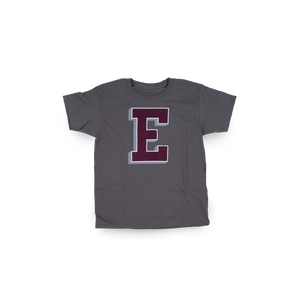 Eastern Biggy Youth Charcoal