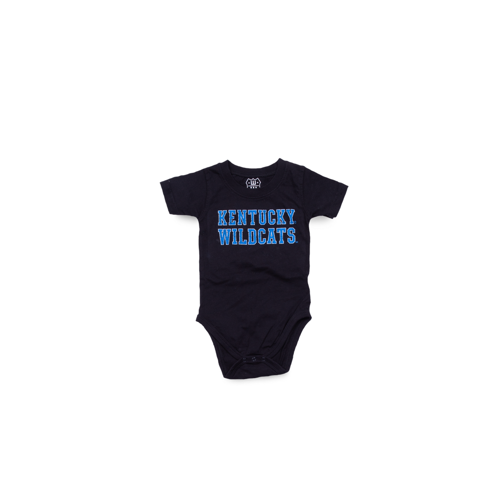 UK Onesie Black