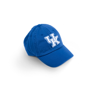 UK Crew Youth Hat Royal