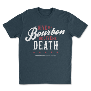 Bourbon Or Death
