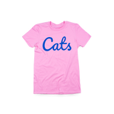Cats Pink