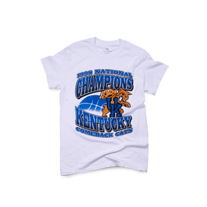 UK Comeback CATS White