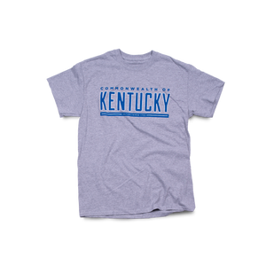 Commonwealth Kentucky Sport Grey