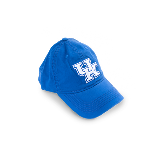 UK Crew 1 Fit Hat