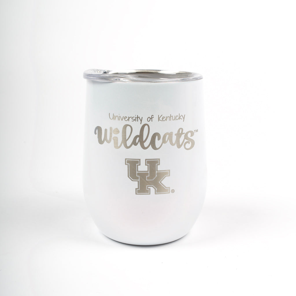 UK 10oz Wine Tumbler