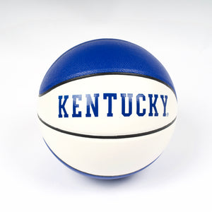 UK Autograph Basketball