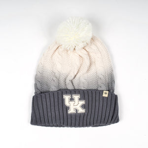 UK Dissolve Cuffed Knit Hat