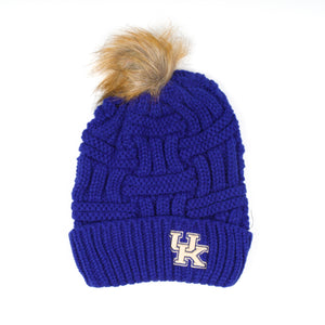 UK Theta Zephyr Hat