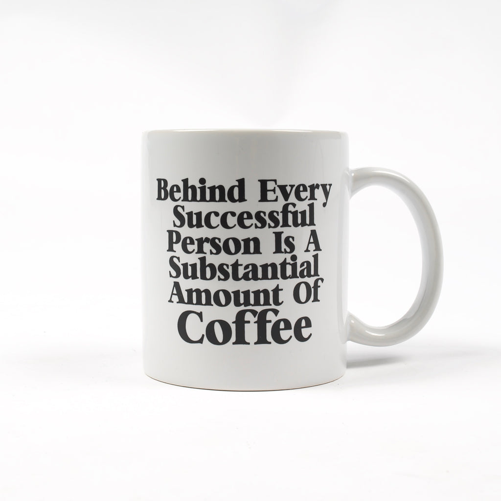 Successful Person Mug