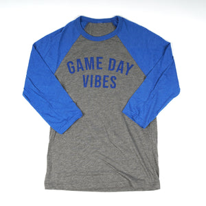 Game Day Vibes Raglan