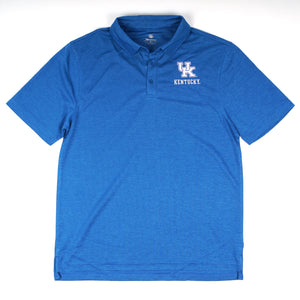 UK Carbon Polo Vintage Royal