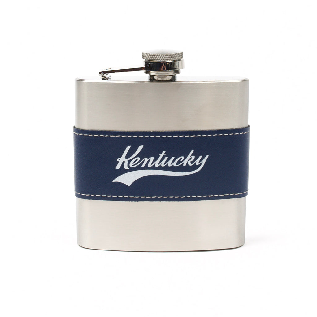 Scripty Kentucky Flask