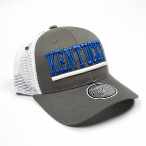 UK Curved Upfront Hat