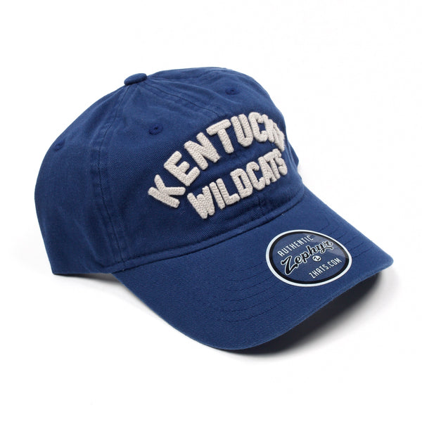 UK Relaxed Prime Hat