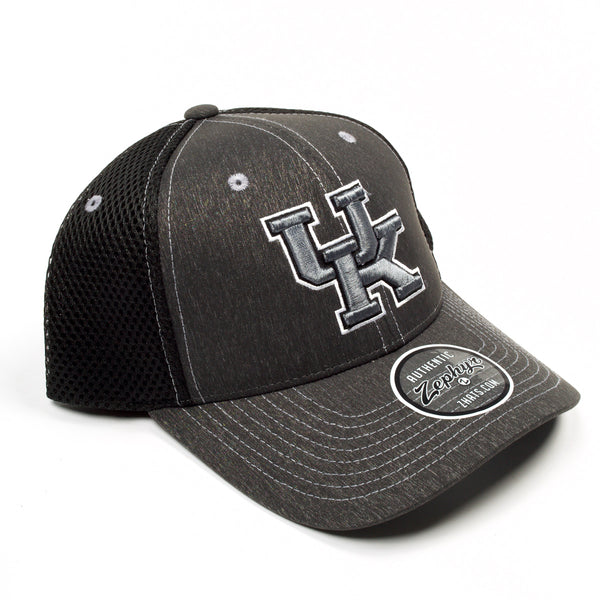 UK Curved Soot Hat