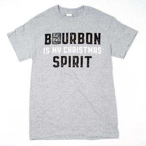 Bourbon Christmas Spirit