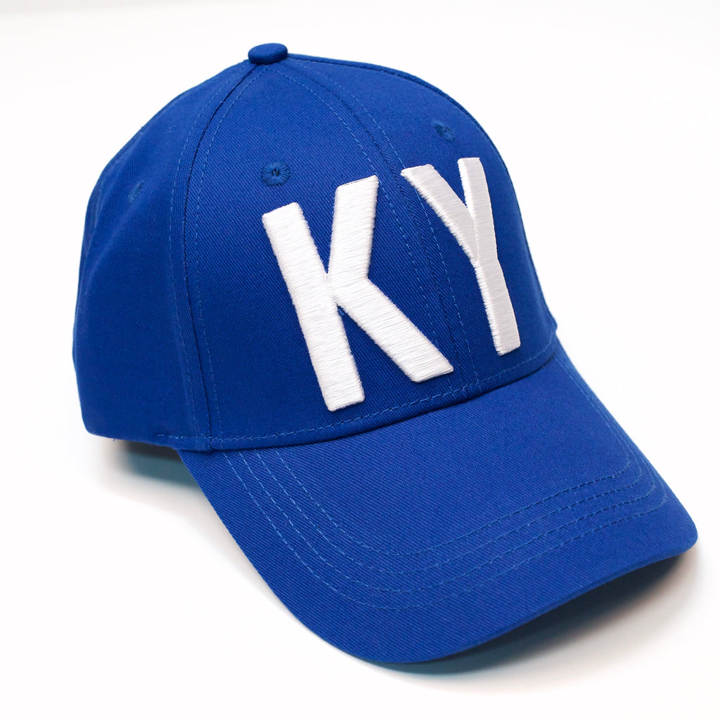 KY Royal Hat White