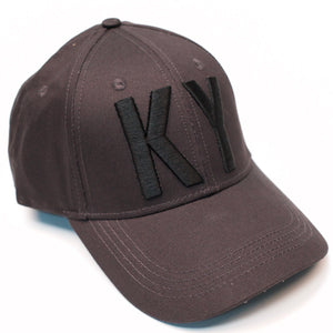 KY Charcoal Hat