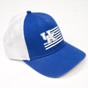 UK Here Royal Snap Hat